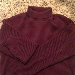 Orvis Heavyweight Cotton Turtleneck - Made in USA!